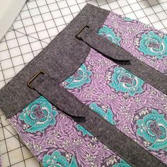 Evelyn Tutorial, Part 2 - Swoon Sewing Patterns