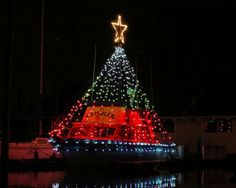 portland oregon ship lights | Fun Christmas Events in Portland Oregon