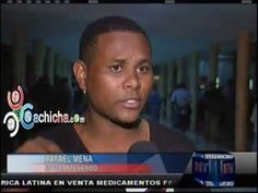 Estudiantes someteran al rector de la UASD #NoticiasTelemicro #Video - Cachicha.com