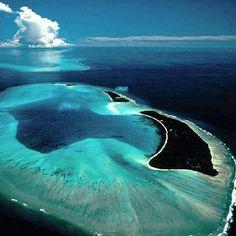 d-o-l-c-e:  Maldives / Taken from Insta @Steve Rush xx