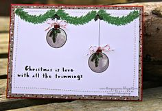 Independent UK Stampin' Up!® Demonstrator seller of paper craft supplies shares tips and ideas : Stampin' Up! Forever Evergreen