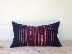 Vintage Ethnic Tradition Hand Craft Textile by orientaltribe11, $55.00