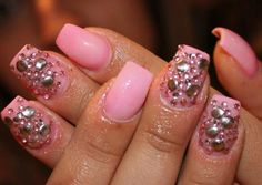 36 Beautiful Modern Nails With Bombastic Design