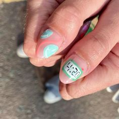 Nail Inspo, Claws, Nail Art, Candy, Love, Nails, Instagram, Amor, Finger Nails