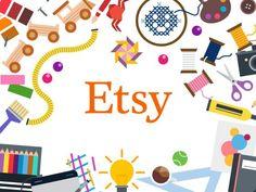 Etsy bolt nyitás 4 egyszerű lépésben, segítség boltnyitáshoz   Design Mentor Etsy, Design