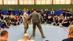 Vladimir Vasiliev Seminar in Amsterdam 2013 Systema Martial Art, Self Defense, Jiu Jitsu, Karate, Martial Arts, Personal Development, Amsterdam, Future, Fitness