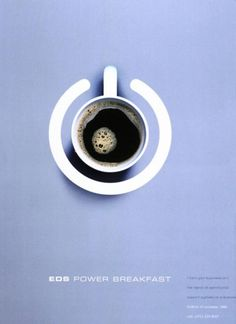 coffee advertisements | Breakfast Seminar: COFFEE Print Ad by Harrisonhuman Bates | Creative ...
