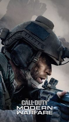 9 Official Cod Mw Wallpapers Ideas Modern Warfare Call Of Duty Warfare
