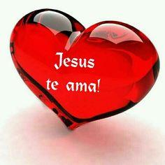 O verdadeiro amor!