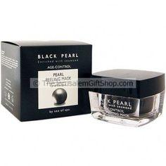 Age Control Black Pearl Peeling Mask