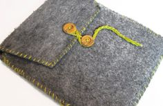 DIY-felt-kindle-case