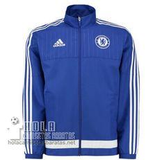 Adidas Chaqueta Azul Chelsea 2016  €33.0
