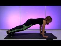 Get killer Jillian Michaels abs!