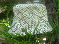 Child's St Patrick's Day Bucket Hat by JJandCompany on Etsy