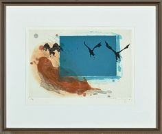 Kjell Nupen Collage, Contemporary, Frame, Artist, Home Decor, Kunst, Picture Frame, Collages, Decoration Home