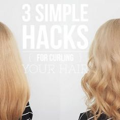 Want to get better curls? I get asked a lot about how to curl your hair and here are 3 simple mistakes I see over and over again. Plus I share tips on how to fix them and achieve perfect curls every time. Curling wands are one of my fave hair inventions. I love how simple...Read More »
