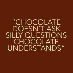 #quotes #citazioni #chocolate #cioccolato #zalando