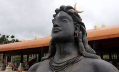 Today ' Maha Sivarathri ', the great night of Lord Siva. The ardent Hindu devotees keep fasting and chanting prayers to Lord Siva or pilgrimage to Siva temple. ' Sivarathri Greetings to all...'