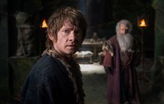 Ten New Hi-Res Stills From THE HOBBIT: THE BATTLE OF THE FIVE ARMIES