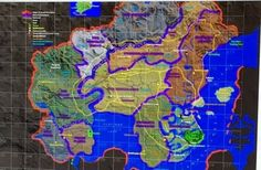 This is the map you'll be playing in Red Dead Redemption 2 Read more Technology News Here --> http://digitaltechnologynews.com Update: After its map leaked back in April we've finally had official confirmation that Red Dead Redemption 2 is real and it's coming at the end of next year. Check out our Red Dead Redemption 2 hub for all the latest news about the upcoming game.   The map for Rockstar's upcoming Red Dead Redemption 2 has leaked online and been confirmed by our own independent…