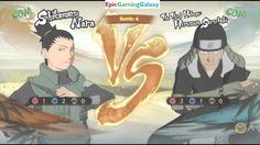 Naruto Shippuden Ultimate Ninja Storm 4 Matches Of Hiruzen The Third Hokage (Taking Battle Requests)
