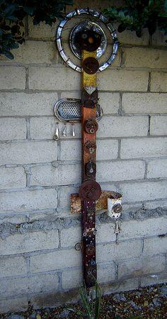 Totem Pole | Flickr - Photo Sharing!
