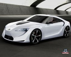 Toyota Announces Plans for 21 Hybrid Vehicle Models by 2015