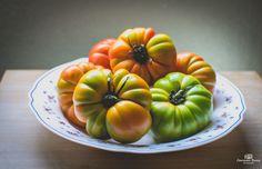 Bodegón - Tomatoes Raf