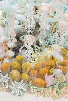 Sayuri Sasaki Hemann – Urban Aquarium on the patternbank blog