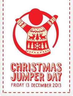 Simply Knitting announce the return of #xmasjumperday - raising money for our life-saving work with children around the world.
