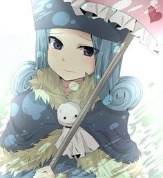 Juvia Fairy Tail