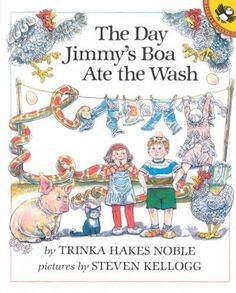 A slapstick comedy details the hilarious results when Jimmy's class takes a trip to a farm and encounters the pigs and where Jimmy's pet boa makes friends with the farmer's wife Color: Wash.