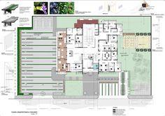 Galería de Edificio Administrativo Grupo Banas / Daniel Pons - 10
