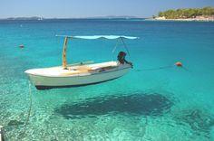 Croatia Brac Island - Milna.