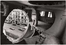 Gordon Matta-Clark's Food