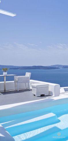 The Canaves Hotel, Santorini, Greece