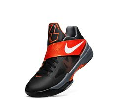 new product db591 d558e Kevin Durant Shoes - THE NIKE ZOOM KD IV - US