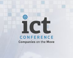 ICT Conference #logo