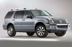 Mercury Mountaineer (2006 m.y.)