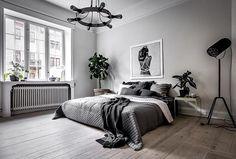 ❄️21 Cosy Winter Bedroom Ideas > CherryCherryBeauty.com