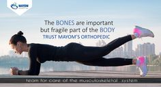 The are the framework on which the body rests and if they do not function well, then the body loses its strength and mobility. understands this fact and strives to take care of the Musculoskeletal System, Body Parts, Take Care, Bones, Strength, Wellness, Facts, Parts Of The Body, Dice