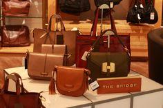 Classically elegant Handbags in different Sizes.