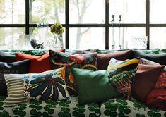 gardiner svenskt tenn sovrum - Sök på Google