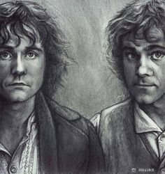 Pics Photos - Merry And Pippin