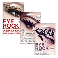 Rock Crystal Eye Transfer Set, 19€, now featured on Fab.