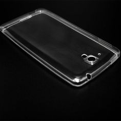 Ultra Thin Transparent  Clear TPU Case For Lenovo S8 S898T Crystal Back Protect Rubber Silicone Gel Mobile Phone Bags