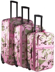 Pink Camouflage d1ad6ee9c2966