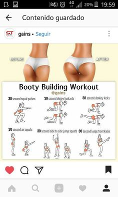 Simple Exercises To Tone Your Butt In No Time - Serena Simple Exercises To . - Simple Exercises To Tone Your Butt In No Time – Serena Simple Exercises To Tighten Your Butt In N - Workout Plan For Women, Fitness Workout For Women, Fitness Routines, Body Fitness, Video Fitness, Woman Fitness, Daily Exercise Routines, Fitness Memes, Woman Workout