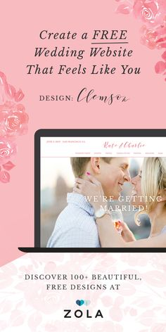Create a (web)site for sore eyes. Start with a stunning design, then add photos, stories and all of your wedding details. Wedding Table, Fall Wedding, Wedding Ceremony, Wedding Venues, Dream Wedding, I Got Married, Getting Married, Wedding Stuff, Wedding Ideas