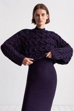 TSE Cashmere Pre-Fall 2018 Giedre Dukauskaite by Thomas Slack - Fashion Editorials